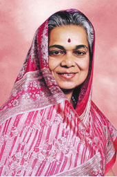 Priyamvadaji Birla