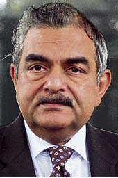 Rajendraji S. Lodha